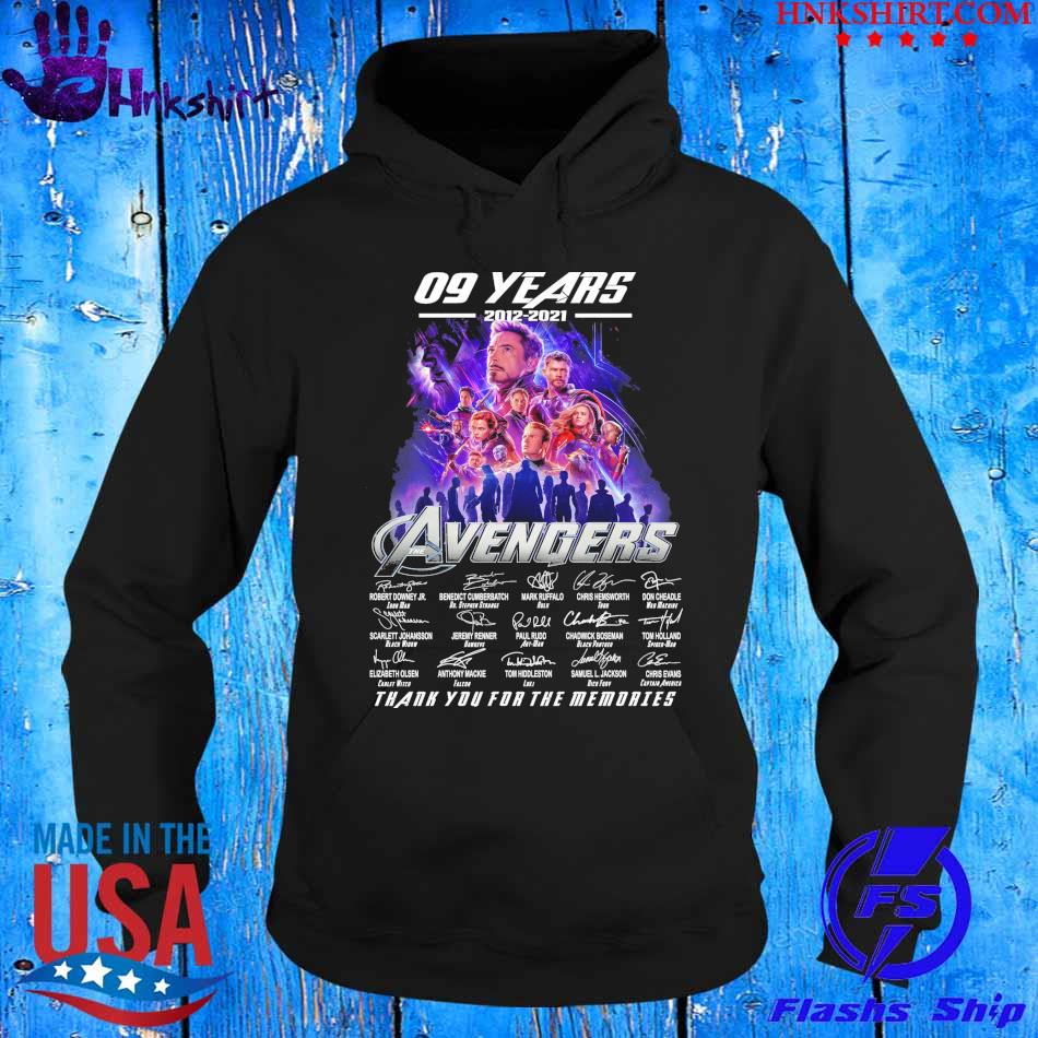 09 Years 2012 2021 Avenger thank you for the memories signatures s hoddie.jpg