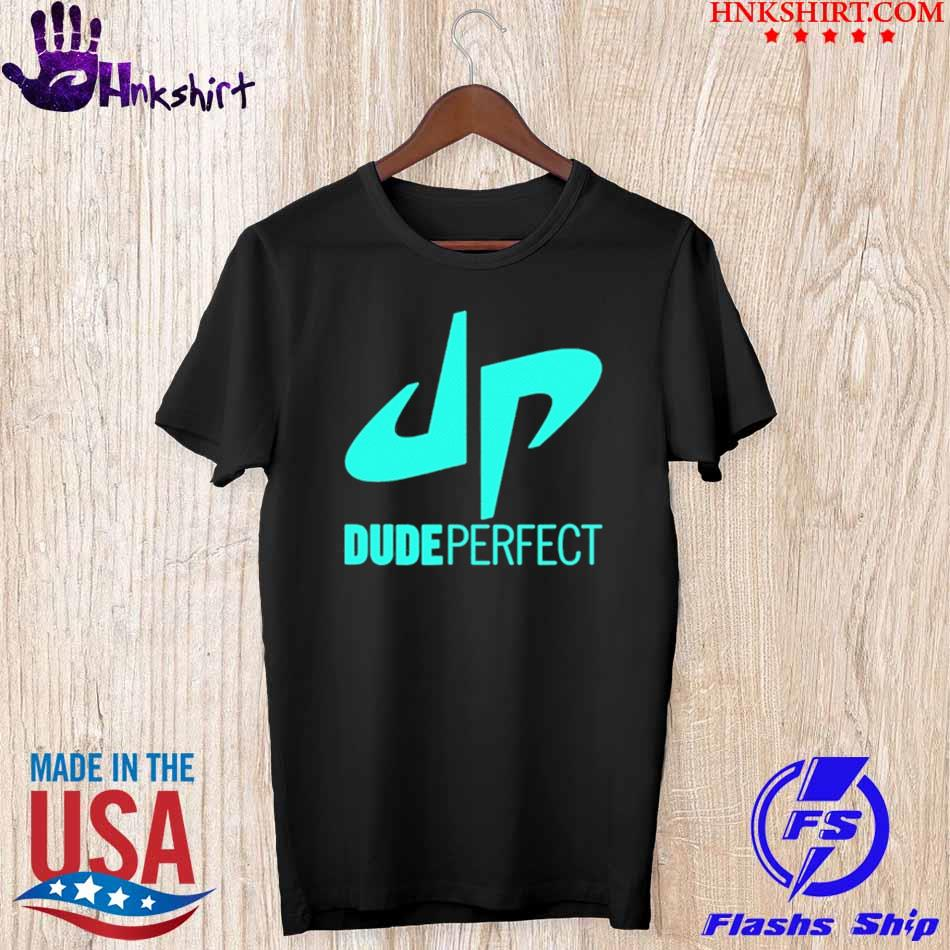 Dudes Perfects Shirt