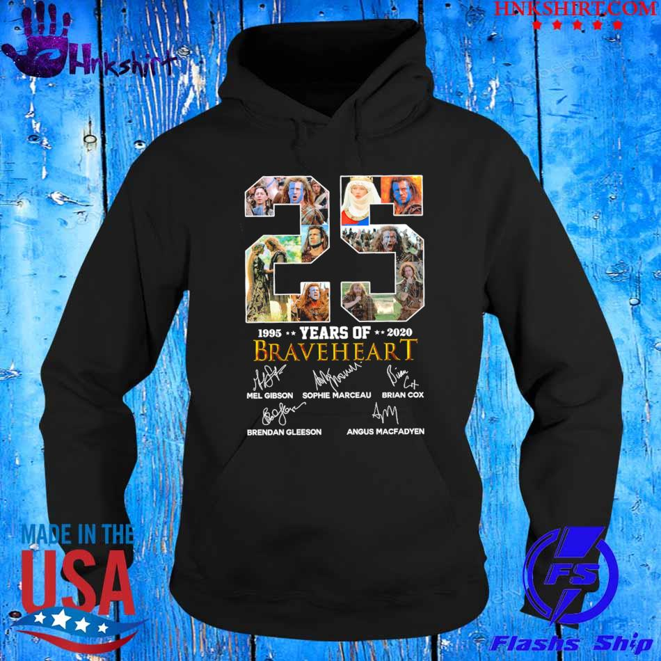 Official 25 Year of 1995 2020 Braveheart signatures s hoddie.jpg