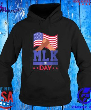 Martin Luther King Jr Day MLK Fist Freedom Shirt hoddie.jpg